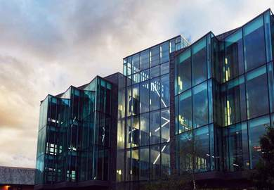 Bright Building Manchester Science Park Set To Open August 2017 Resized